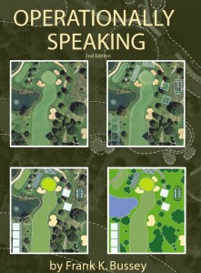 Operationally Speaking 3nd Edition